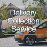 Thrifty Car and Van Rental Delivery/Collection