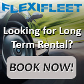 FLEXIFLEET Book Now