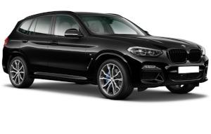 BMW X3 xDrive 30d M Sport