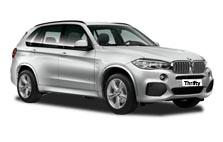 Luxury Auto 4x4