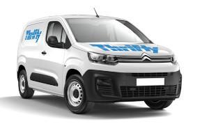 Compact Van