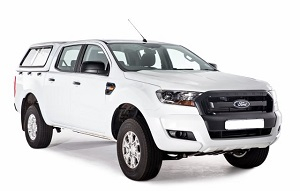 FORD RANGER WILDTRACK AUTOMATIC