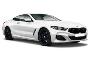 BMW M840 COUPE