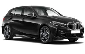 BMW NEW 118i
