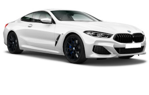 BMW M850i Coupe  ********** Coming November