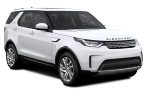 LANDROVER DISCOVERY HSE