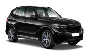 BMW X5 xDrive 30d M Sport *Subject to availability*
